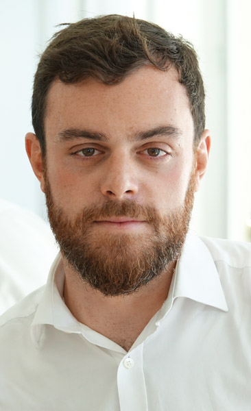 Alexandre Mazzuca