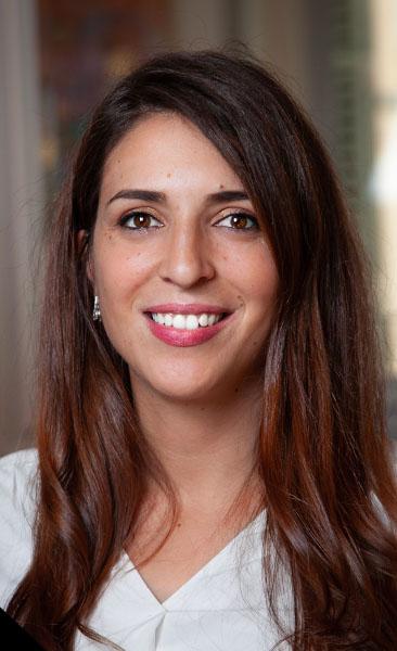 Cecile Leboucq