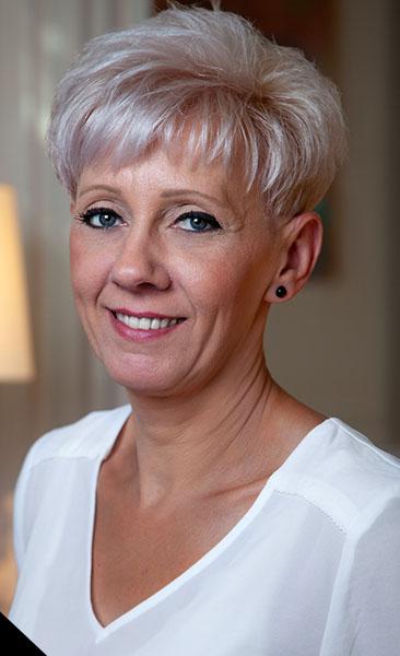Sandrine Freville