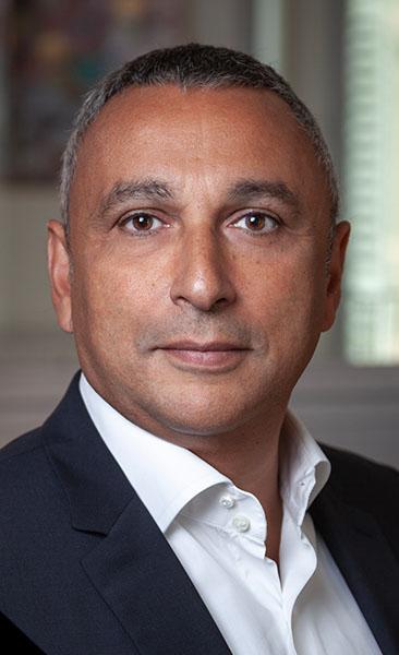 Serge Harroch